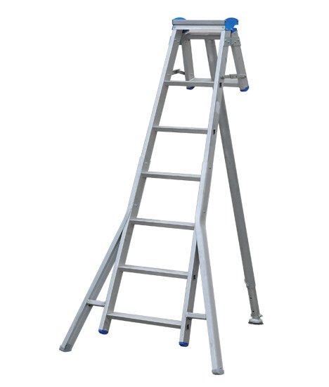 Tripod Aluminium Ladder Stradbally Ladders
