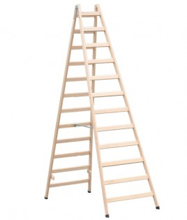 wooden-step-ladder